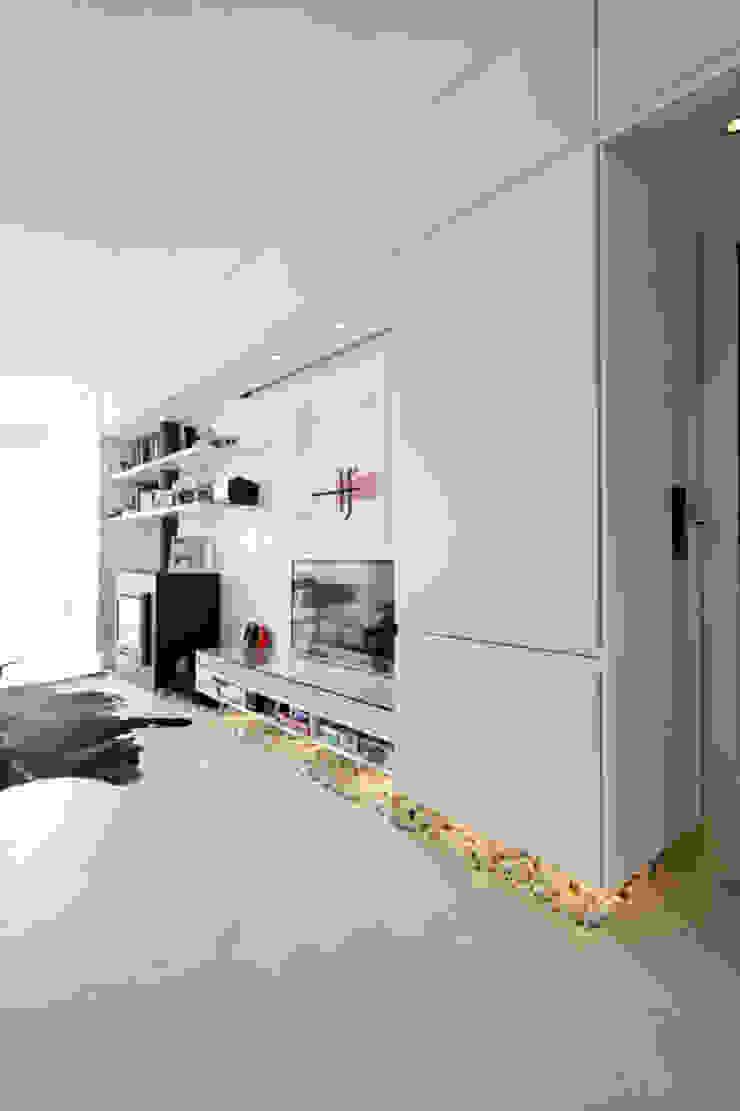 Cocina de Nordic Muebles Moderno