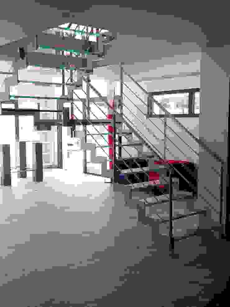 de Escalissime Moderno
