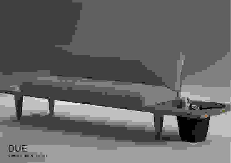 Opción 2 - Espacio de almacenamiento de DUE Architecture & Design Escandinavo
