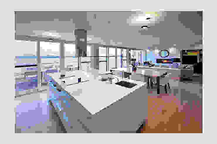 Lakes By Yoo 1 Future Light Design Kitchen