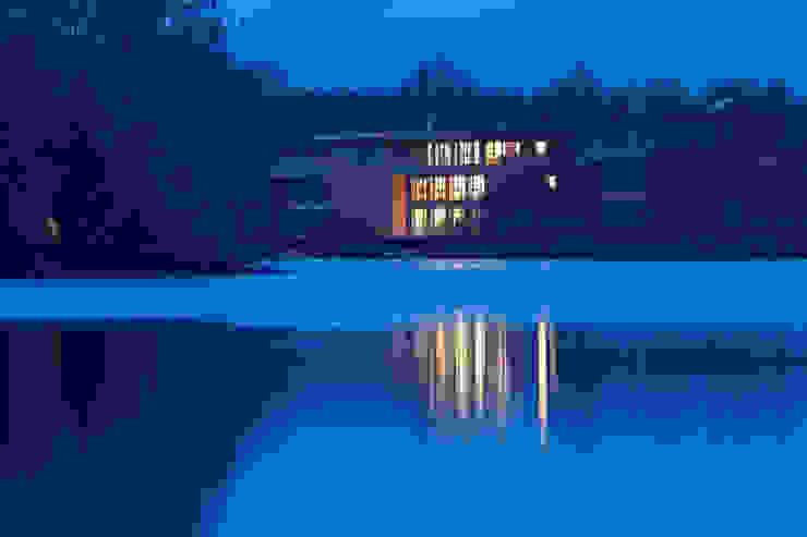 Lakes By Yoo 1 Häuser von Future Light Design