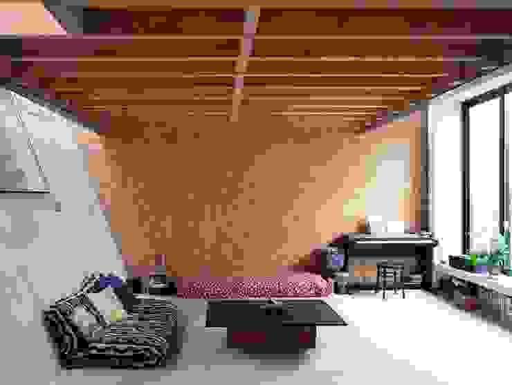 Camera da letto in stile  di JBFA-ATELIER CAIROS