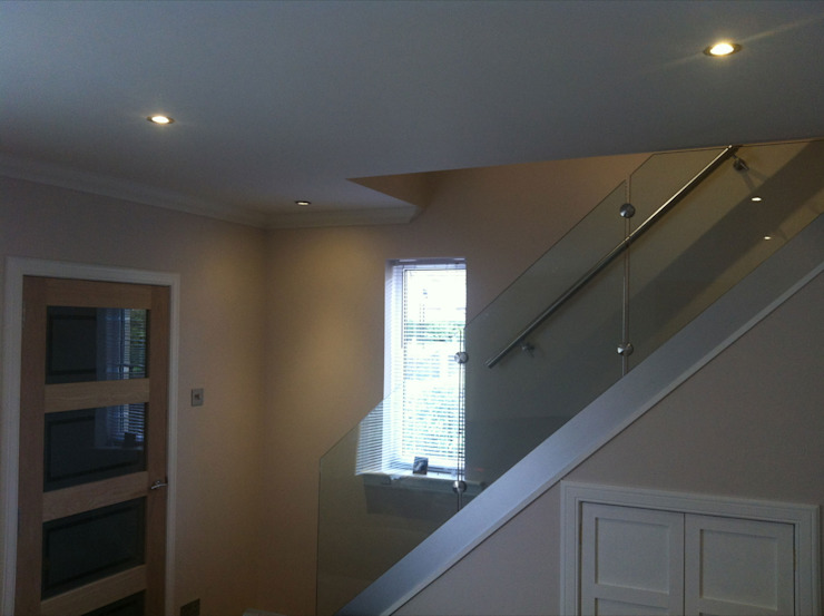 Full Refurbishment by Southside Glazing & Joinery
