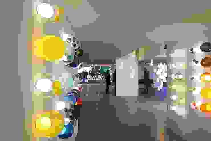 Bocci Products by Future Light Design