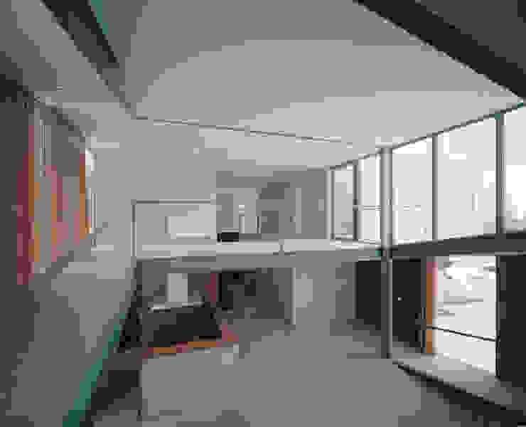 KWK Promes Corridor, hallway & stairs
