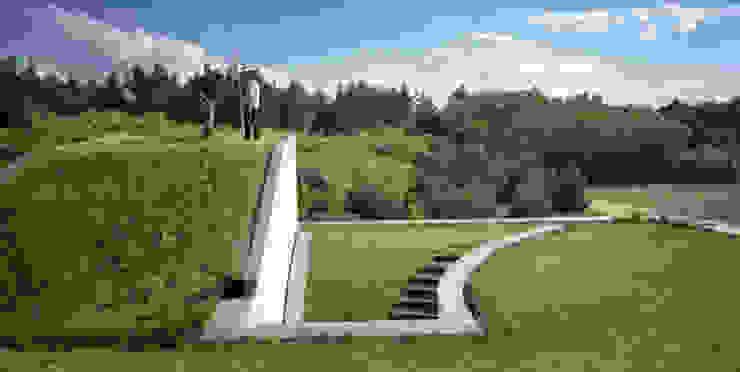 Jardínes: Ideas, imágenes y decoración de KWK Promes