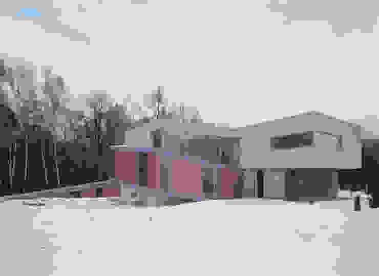 KWK Promes Houses