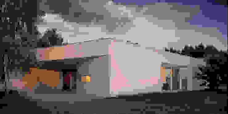 Casas: Ideas, imágenes y decoración de KWK Promes
