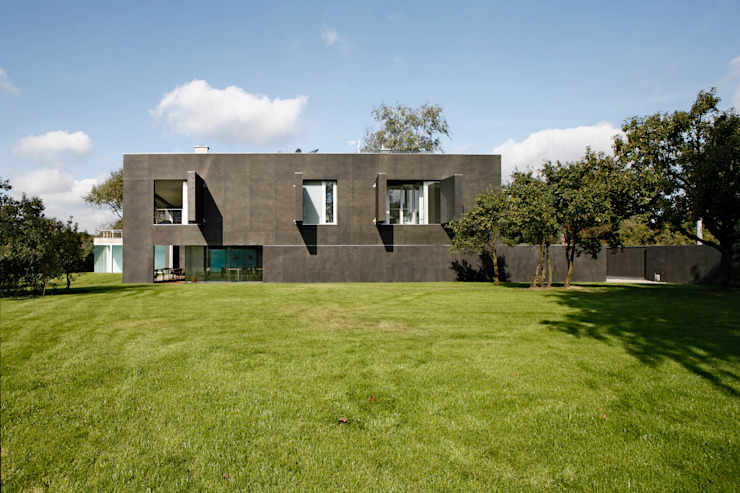 House by KWK Promes
