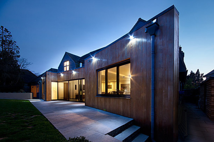 Sussex residence Houses by Future Light Design
