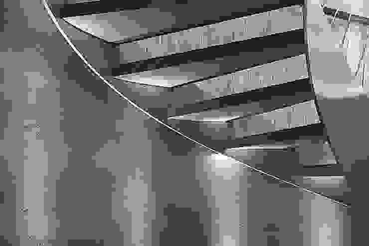 Kensington residence Houses by Future Light Design