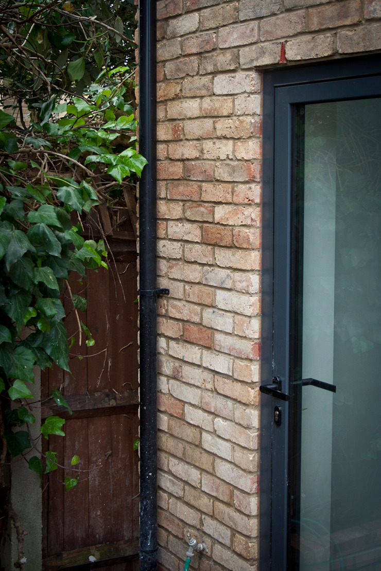 Rear Extension, Barnet Modern kitchen by RS Architects Modern