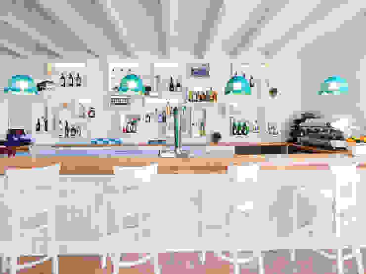 Gastronomi Gaya Mediteran Oleh margarotger interiorisme Mediteran