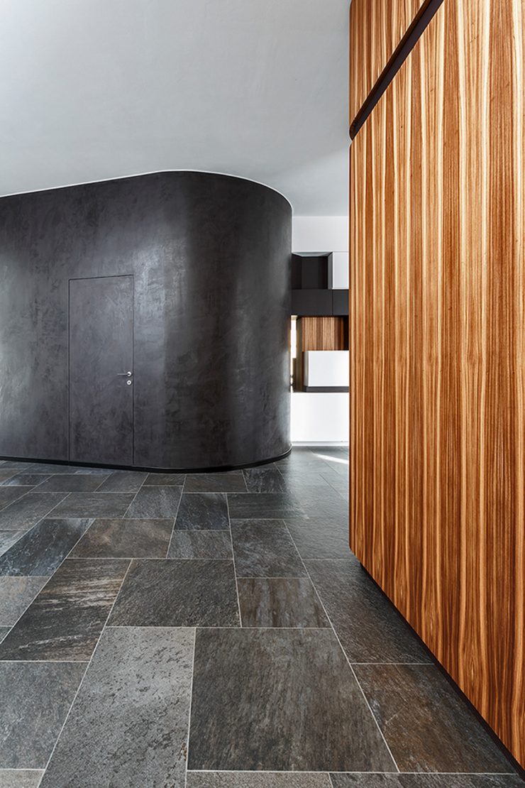 Detail of texture de Studio 4e Moderno