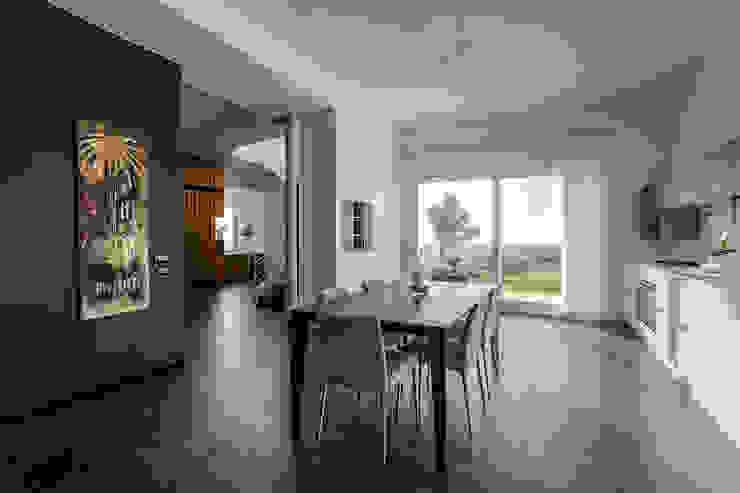 kitchen Cocinas de estilo moderno de Studio 4e Moderno