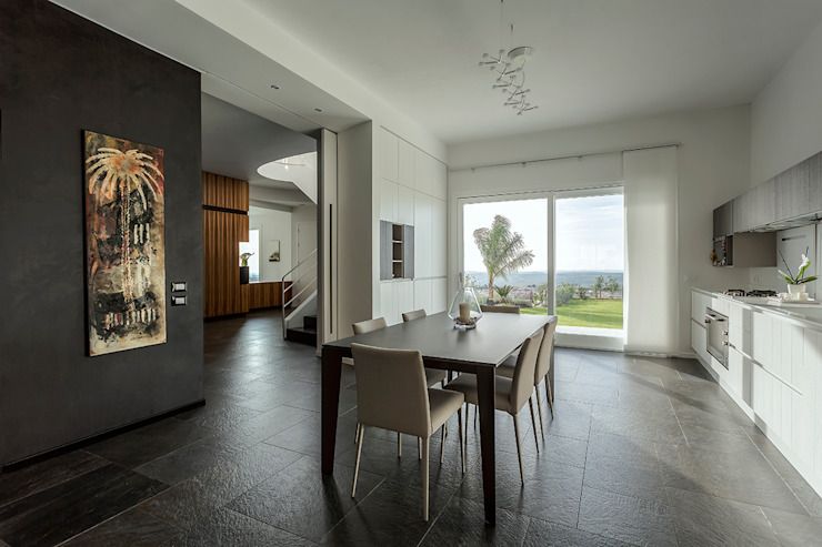 kitchen Modern Kitchen by Studio 4e Modern