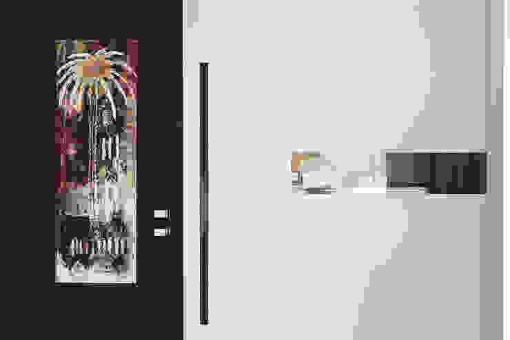 Kitchen door de Studio 4e Moderno