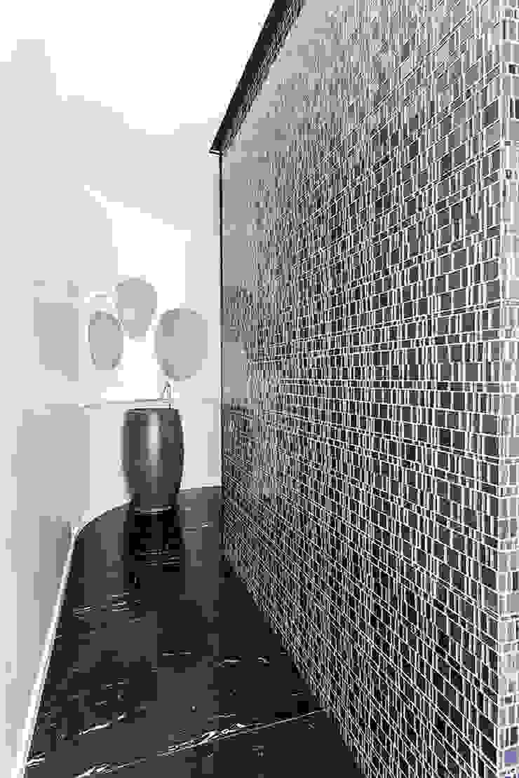 Bath on the ground floor Baños de estilo moderno de Studio 4e Moderno