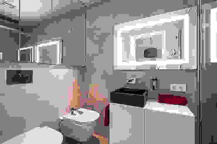 Casas de estilo  por Laura Yerpes Estudio de Interiorismo