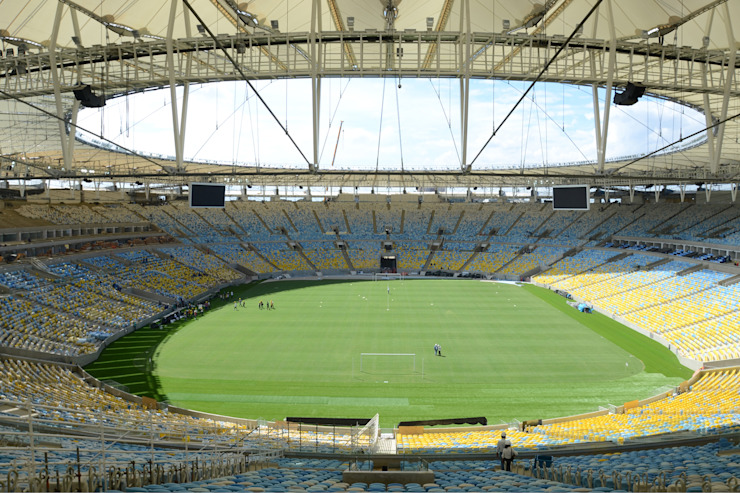 Arena Maracanã Stades par Fernandes