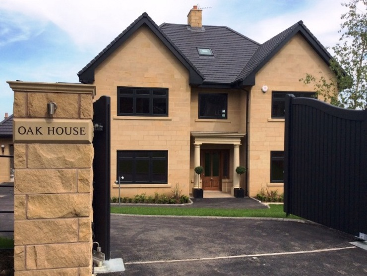 North Yorkshire Lighting Control Project: classic  by Inspire Audio Visual, Classic
