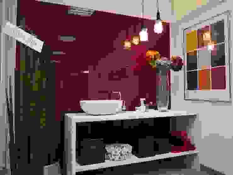 Ausstellung Rustikale Badezimmer von Sascha Kregeler Badezimmer & Mehr Rustikal
