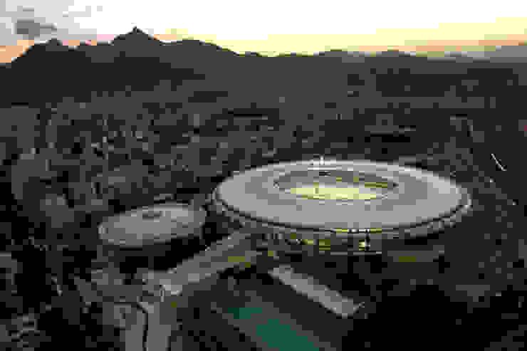 Arena Maracanã Estadios: Ideas, imágenes y decoración | homify de Fernandes