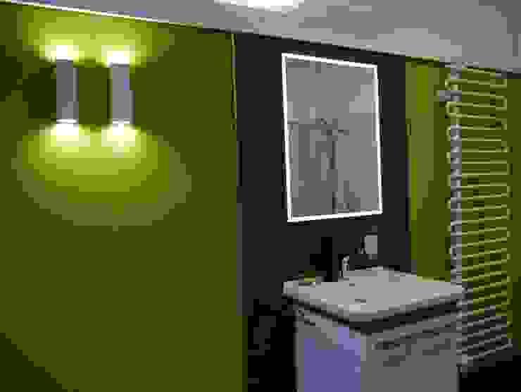 Ausstellung Moderne Badezimmer von Sascha Kregeler Badezimmer & Mehr Modern