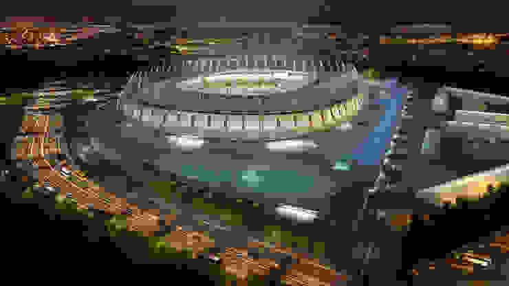 Estadios: Ideas, imágenes y decoración | homify de homify