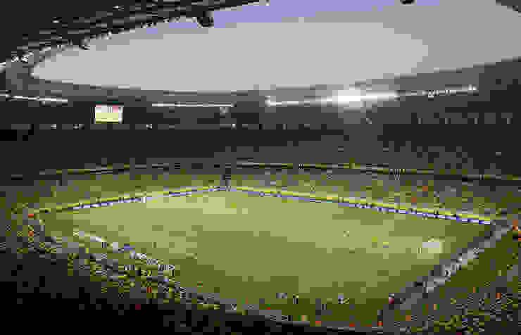 Estádios por homify