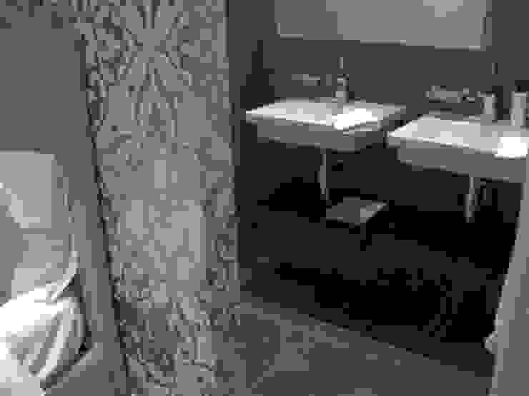 PROJECT - London's Kensongton Modern bathroom by Anna Hansson Design Modern