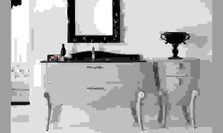 Badmöbel Margot Klassische Badezimmer von SPELS-MÖBEL UG Klassisch