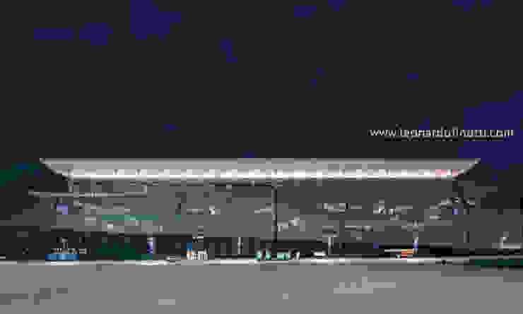 Arena Pantanal by GCP Arquitetura & Urbanismo Modern