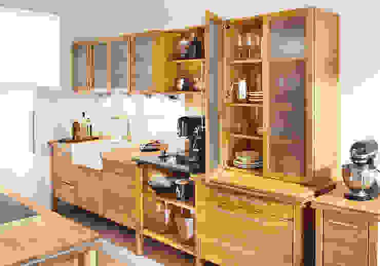 annex Gmbh & Co. KG Country style kitchen