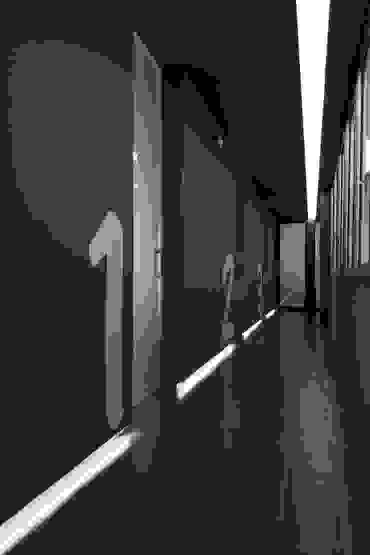 de SOA Spazio Oltre l'Architettura Moderno Azulejos