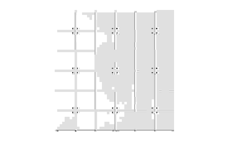 di stocubo - Das modulare Regalsystem Moderno