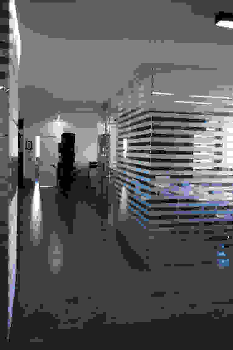 de SOA Spazio Oltre l'Architettura Moderno Vidrio