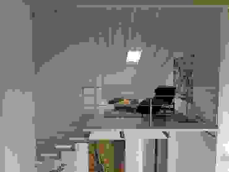 Appartamento Case eclettiche di GF Studio Design Eclettico