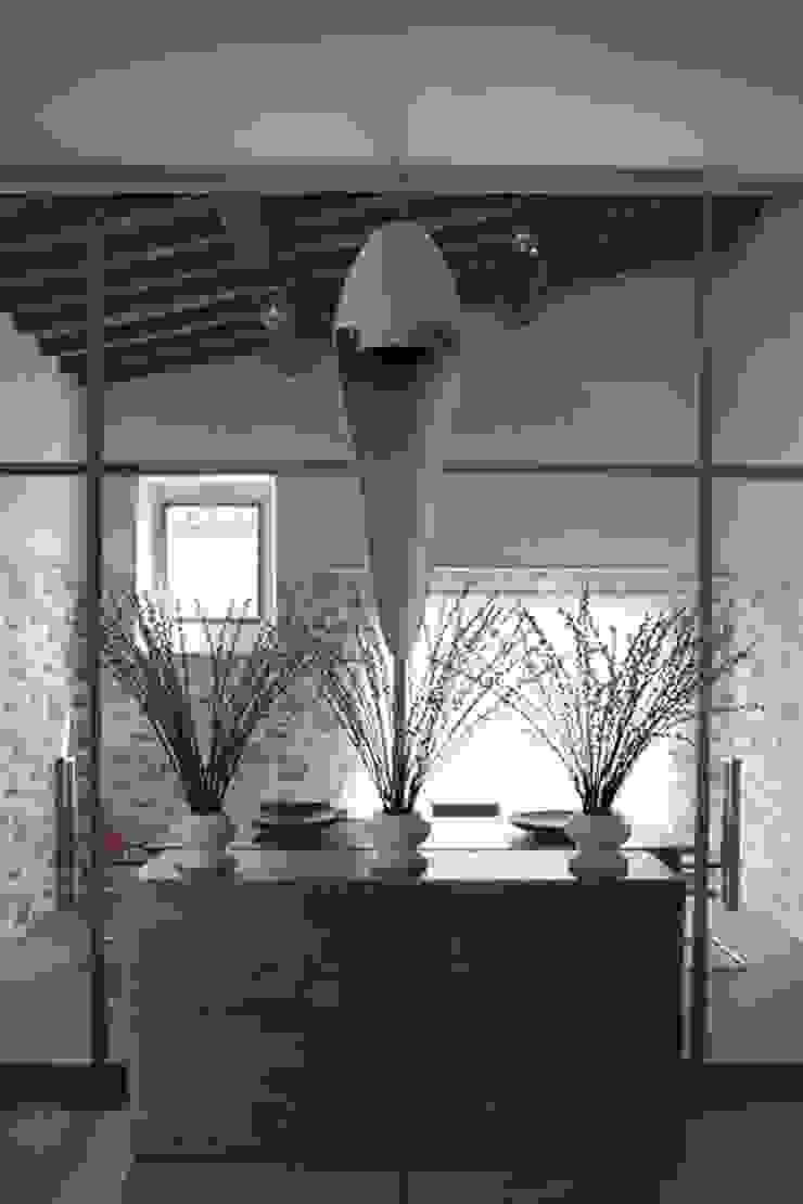 Drop & Small Drop di Architettura Sonora - a division of B&C Speakers SpA Moderno