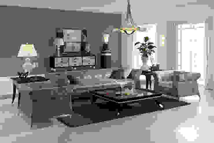 MARINER Classic style bedroom