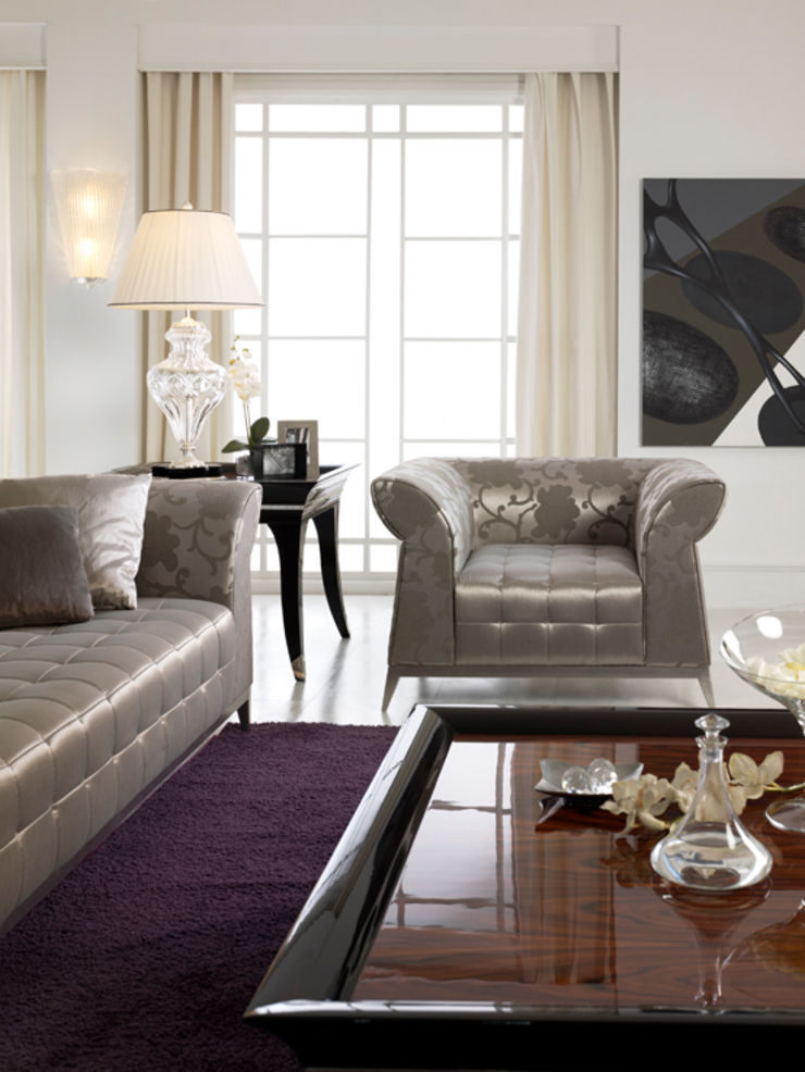 MARINER Living roomSofas & armchairs