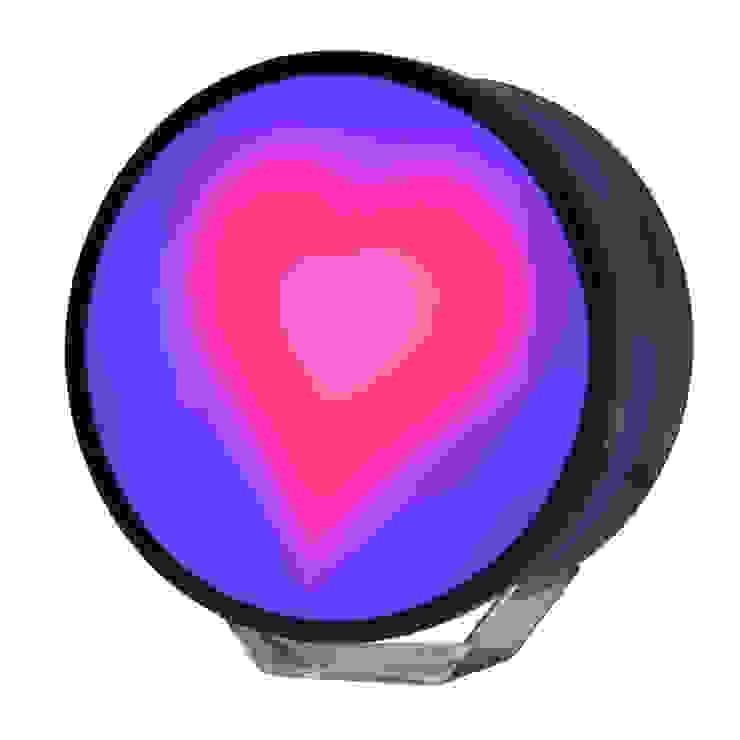 EllieDelight Love Heart: modern  by Jeremy Lord, Modern