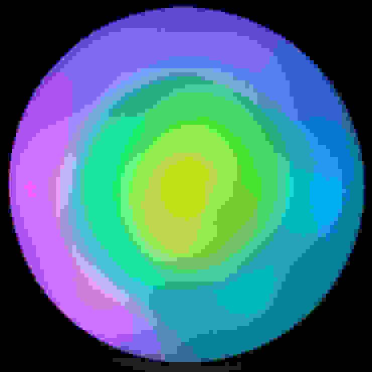 EllieDelight Spiral: modern  by Jeremy Lord, Modern