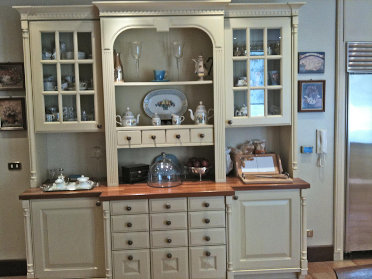 cucina residenziale siematic di novadomusrc Classico