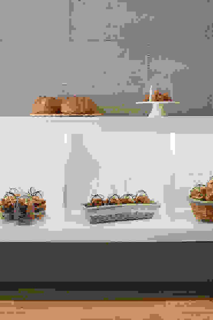 panadería Pa de Sucre de MIREIA MASDEU STUDIO