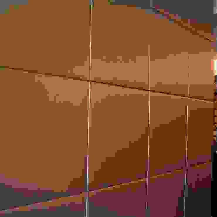 Revestimientos de pared de Miyabi casa