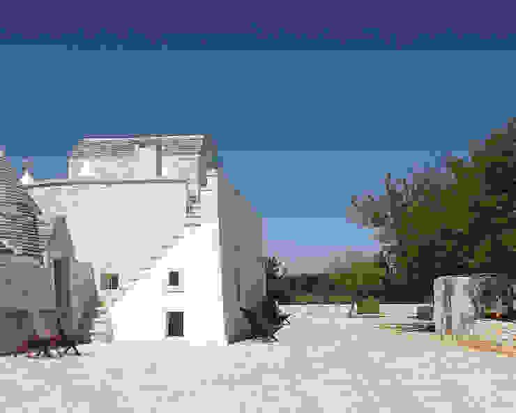 Il Gelso Bianco di Architetto Floriana Errico Rustico