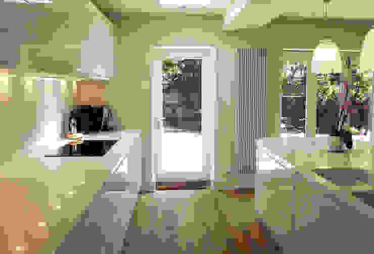 Private Residential Refurbishment, Kent Modern kitchen by STUDIO 9010 Modern