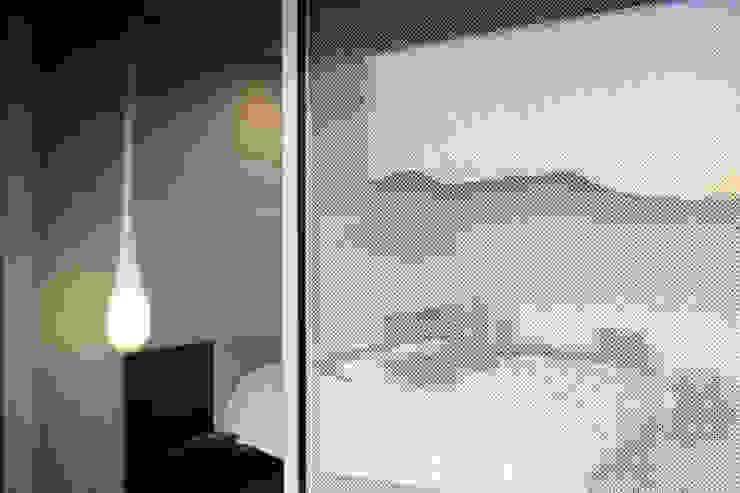 Cristal habitación revestido con POV de Élite Diseños