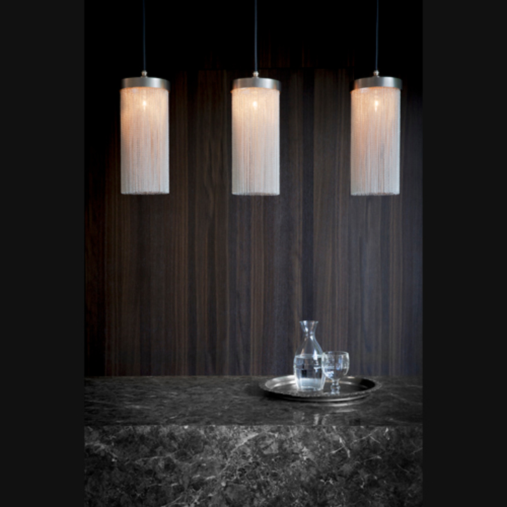 Chain Maxi Pendant Light by homify